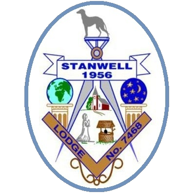 STANWELL LODGE no 7468